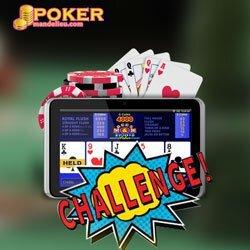 Compétitions de poker régulières